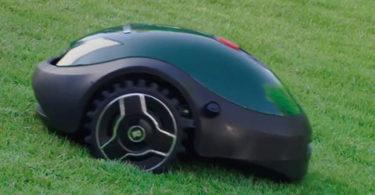 Mon test du robot tondeuseRobomow RX12 Tondeuse robot automatique 150m²