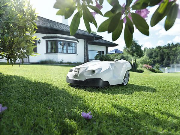 meilleure tondeuse robot gazon propre