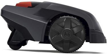 robot tondeuseHusqvarna Automower 105robot