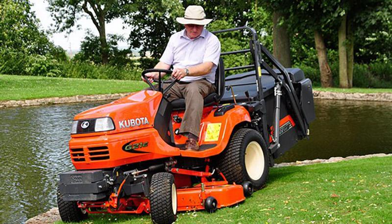 Comment choisir SON tracteur tondeuse?