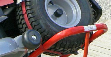Comment bien choisir un leve tracteur tondeuse