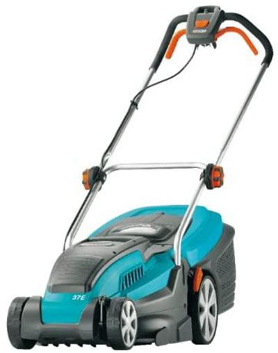 Test - Gardena 04075-20 PowerMax 37 E Tondeuse électrique