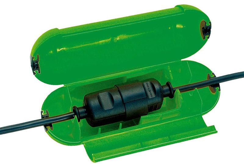 test et avis Brennenstuhl 1160400 Safe-box